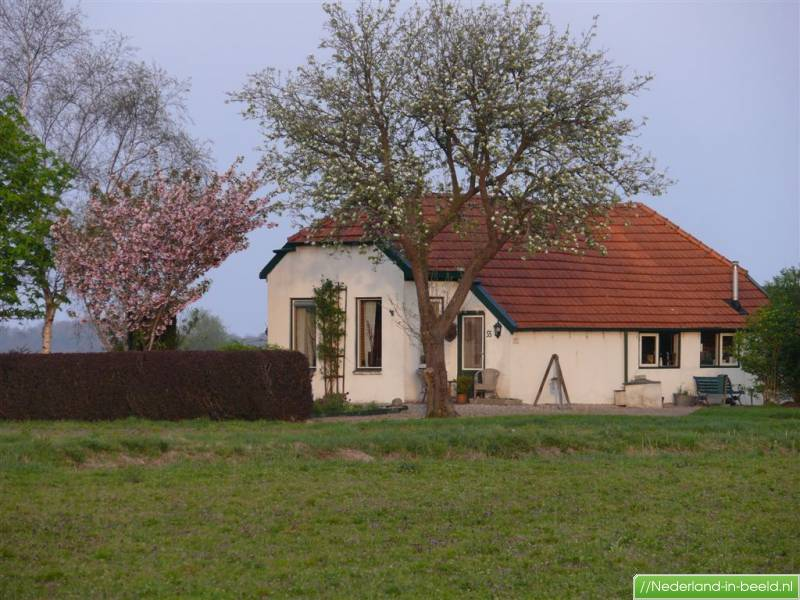 Harkstede > De Appelhof luchtfoto's / foto's | Nederland ...