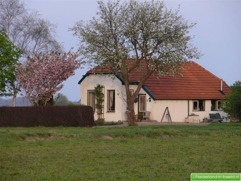 Luchtfoto's Harkstede / foto's Harkstede | Nederland-in ...