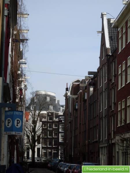 Luchtfoto's Amsterdam / foto's Amsterdam | Nederland-in ...