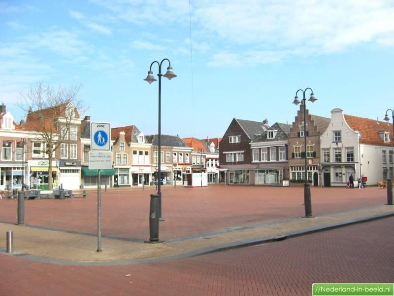 luchtfoto 39 s steenwijk foto 39 s steenwijk nederland in. Black Bedroom Furniture Sets. Home Design Ideas