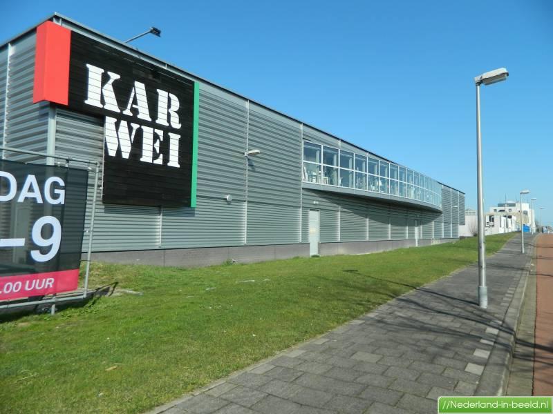 Capelle Aan Den Ijssel u0026gt; Hoofdweg luchtfotou0026#39;s / fotou0026#39;s : Nederland-in ...