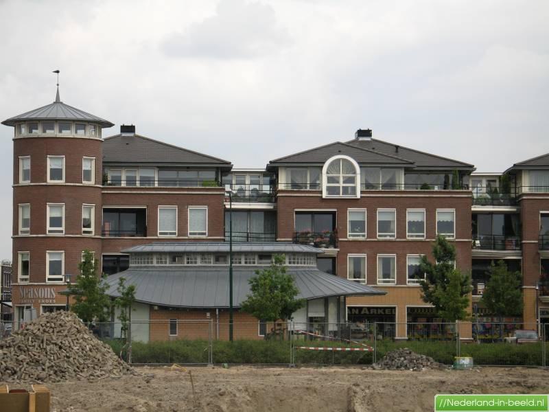 Woudenberg zegheweg luchtfoto 39 s foto 39 s nederland in for Cafe de poort utrecht