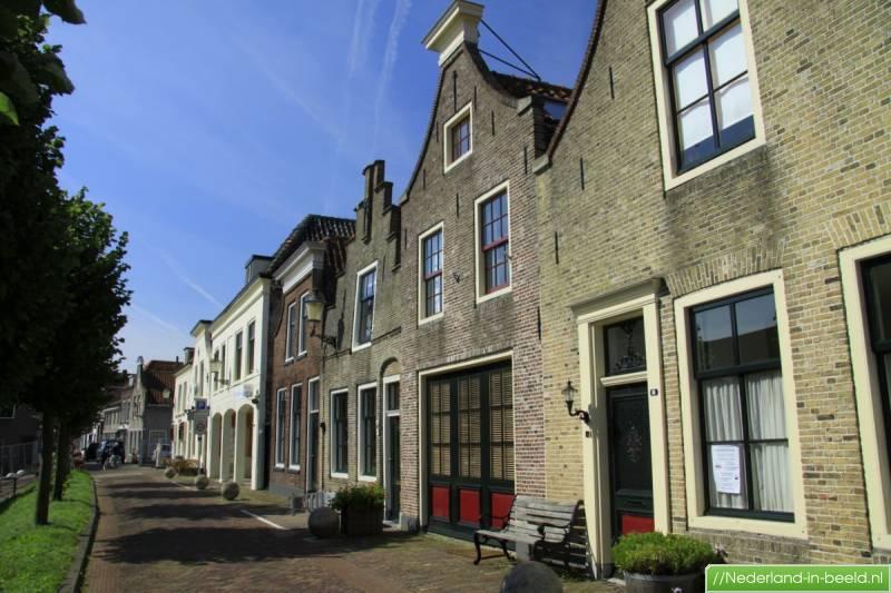 Haastrecht > Hoogstraat luchtfoto's / foto's | Nederland ...
