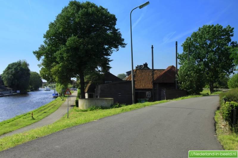 Haastrecht > Jan van Arkelstraat luchtfoto's / foto's ...