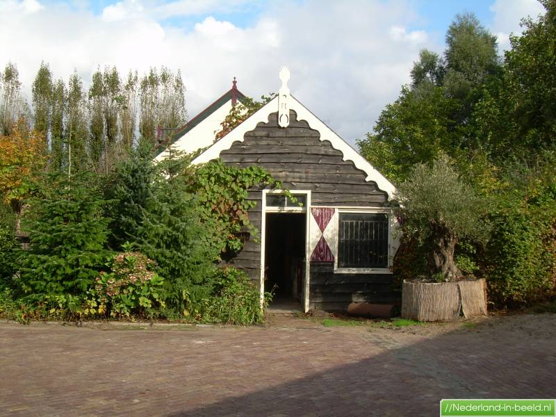 Oud beijerland croonenburgh luchtfoto 39 s foto 39 s nederland in - Oud gerenoveerd huis ...