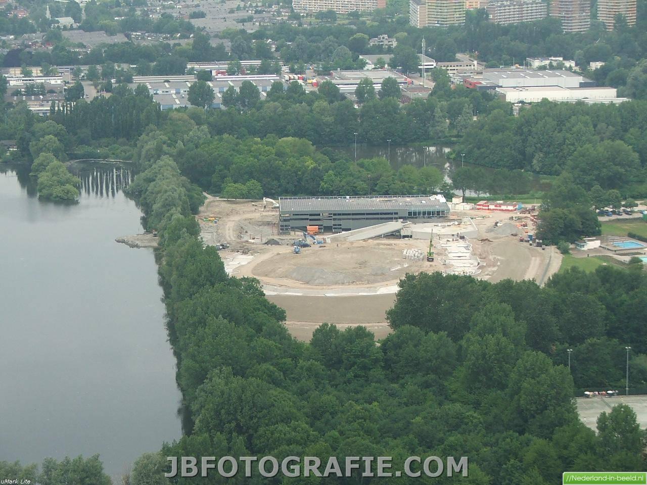 Zoetermeer > Algemeen luchtfoto's / foto's   Nederland-in ...